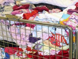 Пункты приема одежды в Норильске