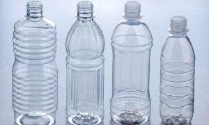 Сдать на переработку ПЭТ тару и пластик в Санкт-Петербурге