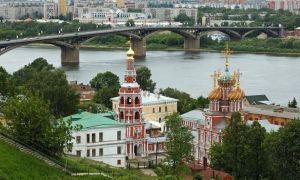 Адреса пунктов приема одежды в Нижнем Новгороде