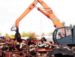 Сдача металлолома по выгодным ценам в Усть-Лабинске