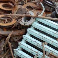 Где принимают металлолом в Брянске