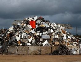 Пункты сдачи металлолома в Белореченске