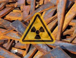 Осуществление радиационного контроля металлолома аккредитованными предприятиями