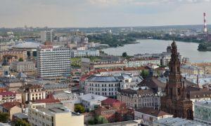 Где можно продать старые вещи в Казани