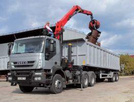 Какие документы нужны для перевозки металлолома автотранспортом