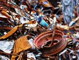 Пункты сдачи металлолома в Сальске