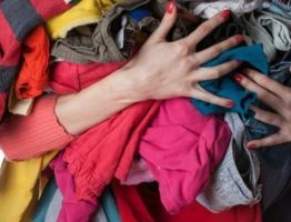 Пункты приема одежды в Абакане