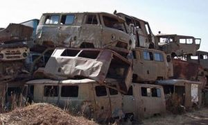 Ближайшие приемки металлолома в Тюмени
