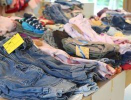 Пункты приема одежды в Сызрани
