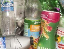 Прием ПЭТ тары и пластика на вторсырье в Магнитогорске
