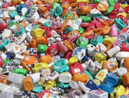 Места сдачи пластика и ПЭТ тары в Люберцах