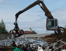 Где можно сдать металлолом в Лабинске