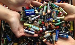 Пункты приема аккумуляторов и батареек в Москве