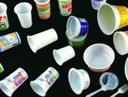 Сдать пластик и ПЭТ тару в Липецке
