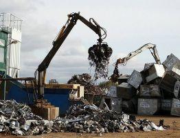 Современные технологии утилизации металлолома