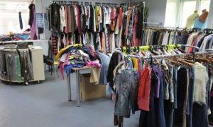 Прием старой одежды и утилизация текстиля в Омске