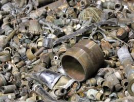 Где можно сдать металлолом в Кореновске