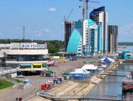 Пункт приема металла в Барнауле