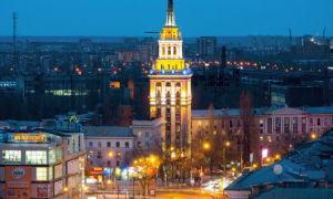 Места где можно сдать аккумуляторы и батарейки б/у в Воронеже