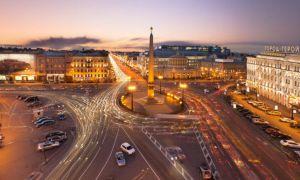 Вывоз и утилизация мусора в Санкт-Петербурге