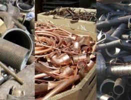 Приемные пункты металлолома в Туапсе