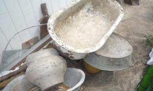 База приема металлолома в Туле