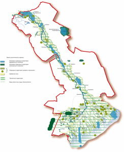 Экологическая обстановка в Астрахани