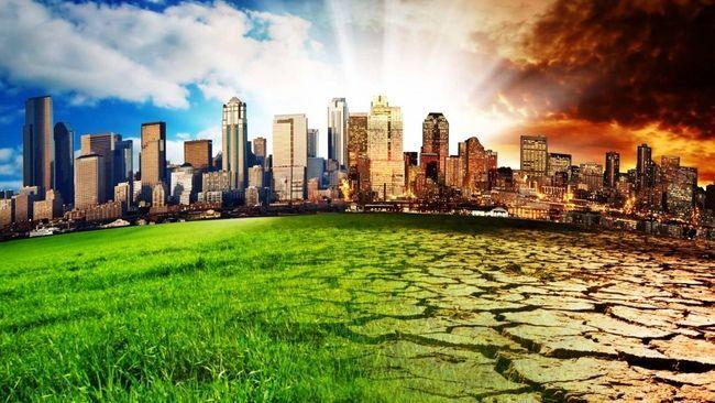 Оренбургская область не блещет состоянием экологии