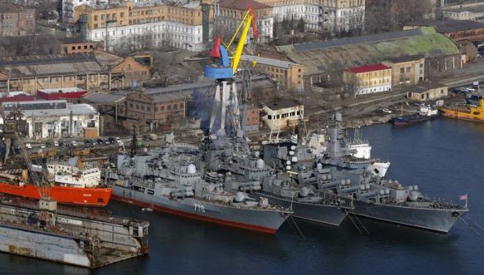 port-vladivostoka