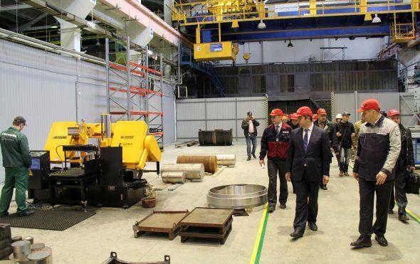 Промышленность Петрозаводска