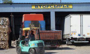 Пункт приема макулатуры в Дзержинске