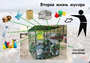Вторая жизнь мусора