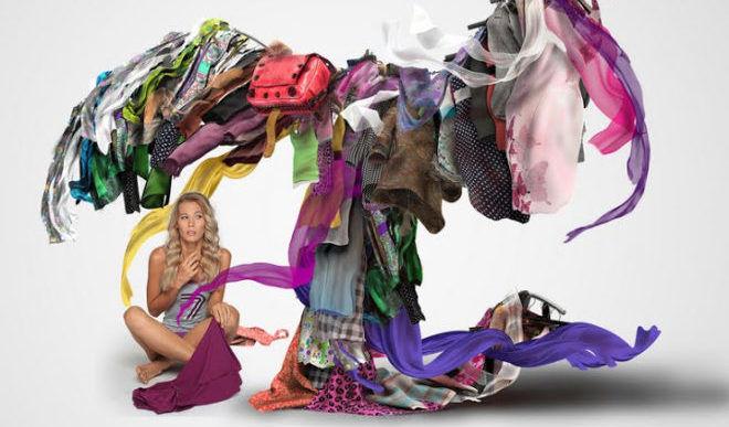 Боротся с хламом одежды