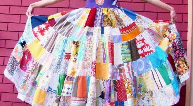 Cдать текстиль на утилизацию