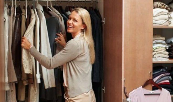 Одежда, от которой нужно избавиться