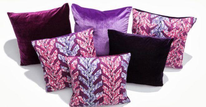 Переработанный текстиль