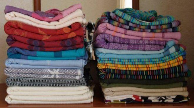 Прием одежды для малоимущих