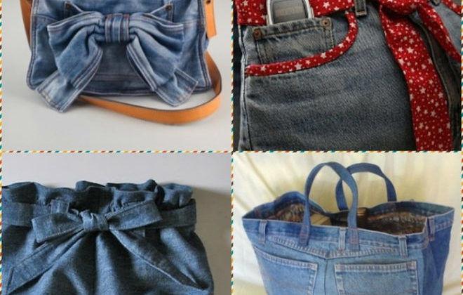 Сортировка старой одежды