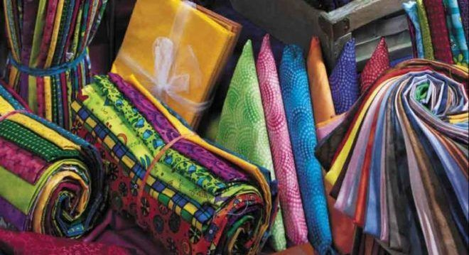 Утилизация текстиля