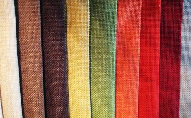 Полиэфирная ткань