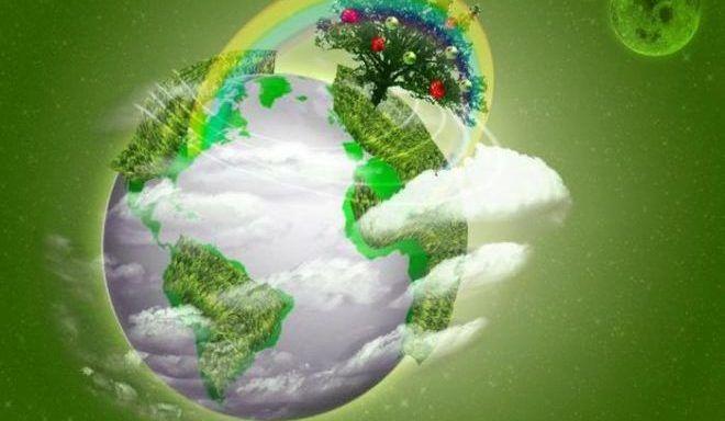 Экология и чистота