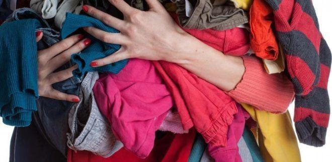 Куда можно сдать одежду