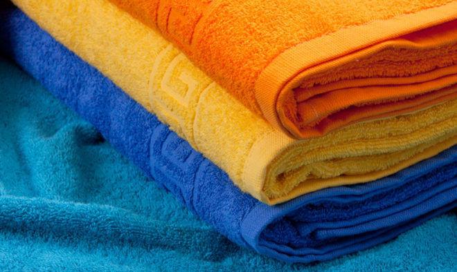 Новая текстильная продукция