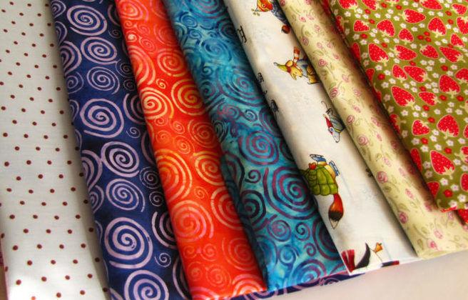 Новые ткани