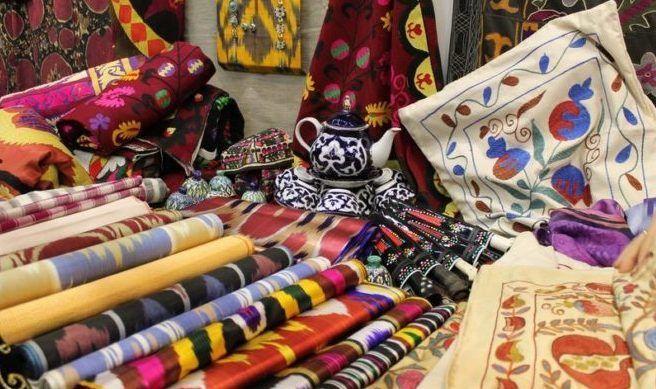 Сортировка текстиля