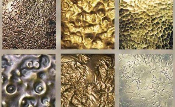 Цветные металлы