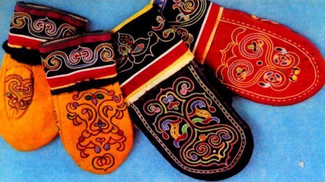 Текстиль для творчества