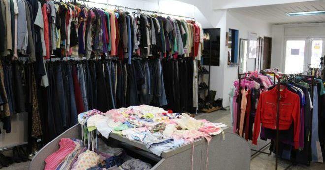Текстиль в благотворительный фонд