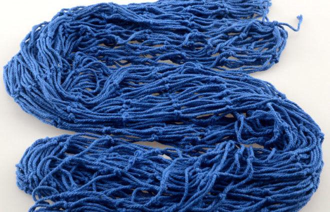 Ткань Рыболовная Сеть