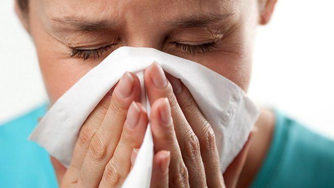 Аллергии
